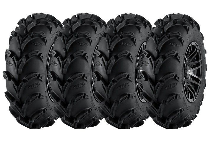 ATV Wheel & Tire Kits