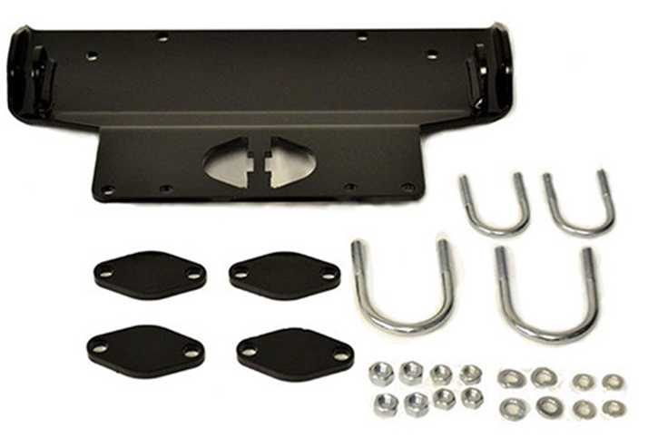 Snow Plow Mount Kits