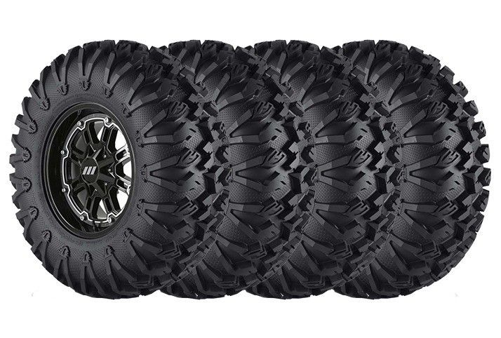 UTV Wheel & Tire Kits