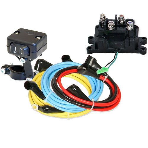 KFI Products ATV-WK Complete Wire Kit