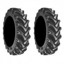 Pair of BKT TR 135 (8ply) ATV Mud Tires [47x9.5-30] (2)