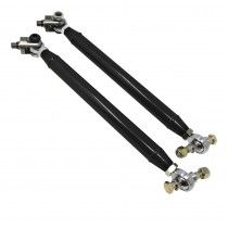 S3 Power Sports HD Tie Rods (2013+) Polaris Ranger (All Models) - Black