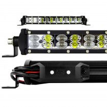 "XK Glow 14"" RGBW LED Light Bar w/ Built-in XKchrome Bluetooth Controller"