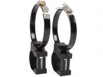 """Assault Industries Multi-Purpose Fixed Mounting Kit w/ 1.75"""" Clamps"""