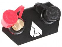 Assault Industries Battery Terminal Relocation Kit - Verticle Mount