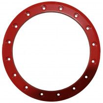 "STI 14"" HD9/A1 Beadlock Ring - Red [14HB9R6]"
