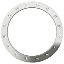 "STI 14"" HD9/A1 Beadlock Ring - White [14HB9R13]"
